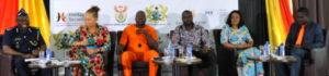 GHANA INTERNATIONAL TRADE & FINANCE CONFERENCE