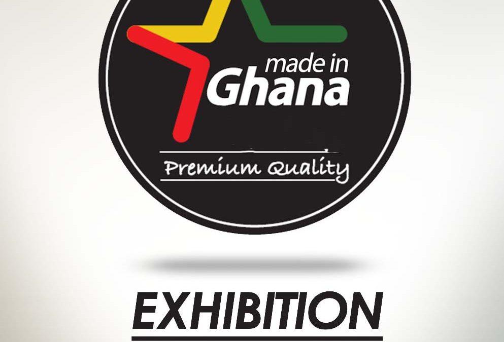 MADE IN GHANA FAIR 2018
