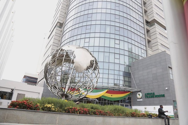Ghana International Trade and Finance Conference slated for October 27
