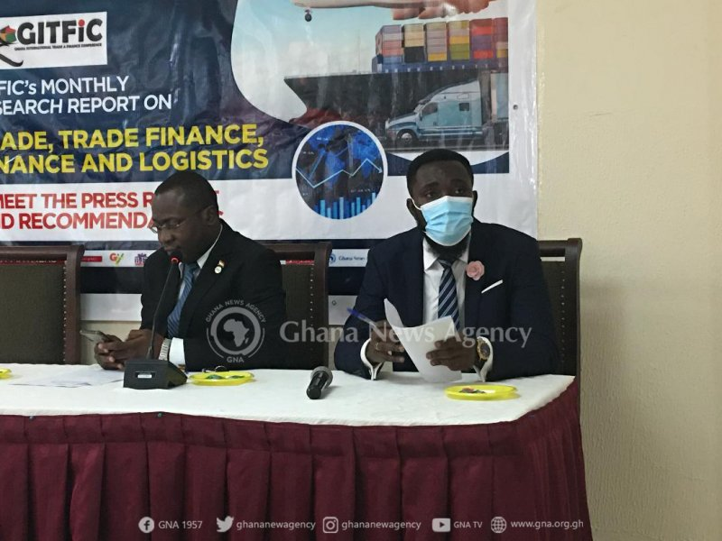GITFiC calls for implementation of trade finance support programmes