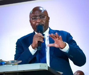 Vice-President to open 5th Ghana International Trade and Finance Conference